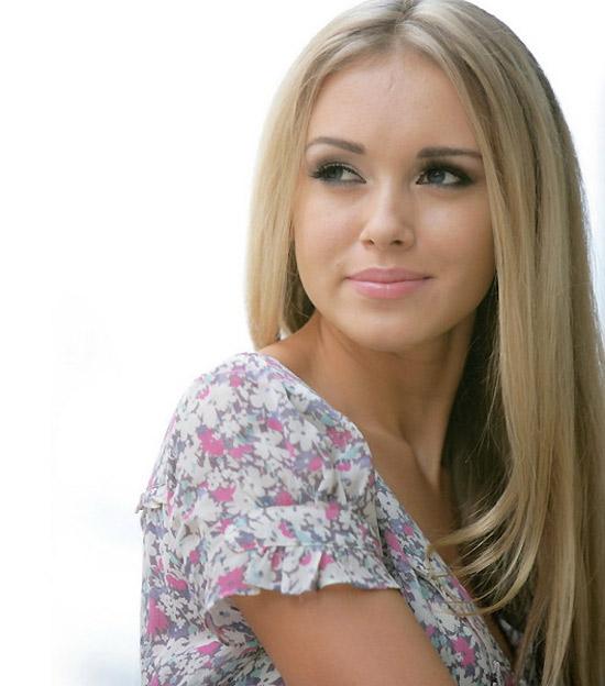 Blonde Ukrainian Women 97