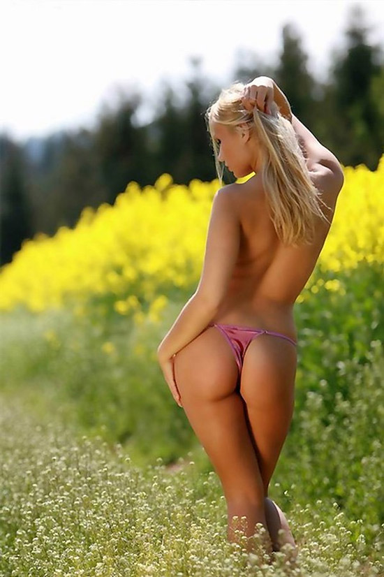 Pretty hot ukrainian wives from